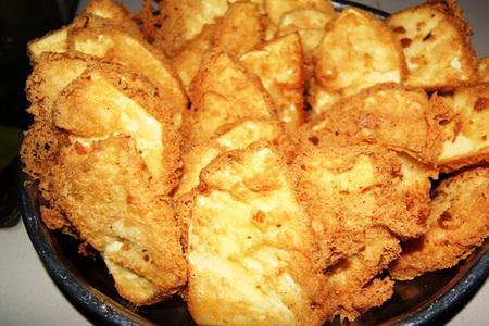 面包树果实