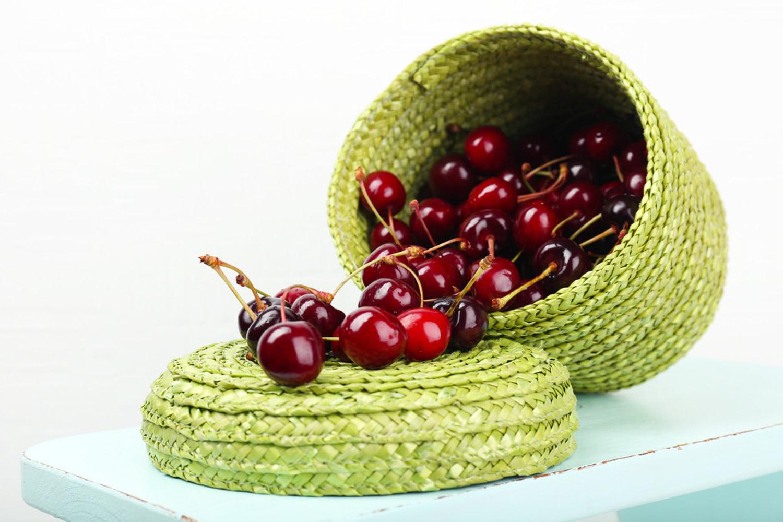 车厘子是不是樱桃,是同一种水果吗