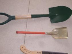 家庭养花工具